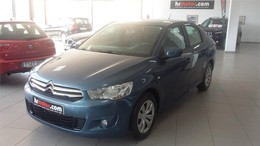 CITROEN C-Elysée 1.6BlueHDi Seduction 100