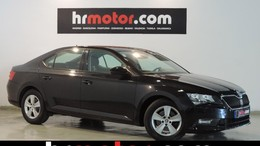 SKODA Superb 2.0TDI AdBlue Active 110kW