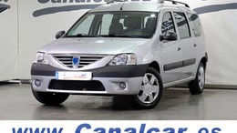 DACIA Logan Break 1.6 Laureate 7pl. 105