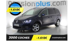 VOLKSWAGEN Sharan 2.0TDI Advance BMT DSG 170