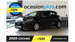 RENAULT Clio 1.5dCi eco2 S&S Energy Business 90