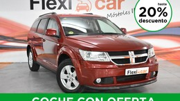 DODGE Journey 2.0CRD SXT Confort