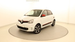 RENAULT Twingo TCe Intens 68kW