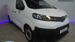 TOYOTA Proace Van Media 1.5D Business 100