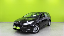 FORD Focus Sb. 1.0 Ecoboost Auto-S&S Business 125