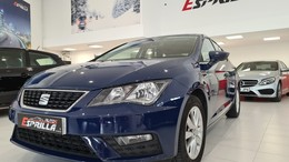 SEAT León 1.2 TSI S&S Reference Plus 110