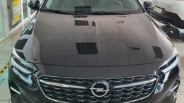 OPEL Insignia 1.5D DVH S&S Business Elegance AT8 122