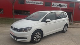 VOLKSWAGEN Touran 1.6TDI Business Edition 85kW