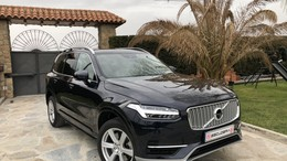 VOLVO XC90 T8 Twin Excellence AWD 390