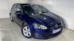 VOLKSWAGEN Golf 2.0TDI CR BMT Advance 150