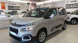 CITROEN Berlingo M1 BlueHDi S&S Talla M Feel 100