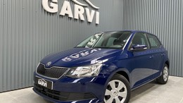 SKODA Fabia 1.4TDI Business 55kW