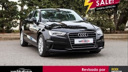 AUDI A3 Sedán 2.0TDI CD Advanced 184