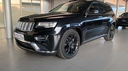 JEEP Grand Cherokee 3.0CRD Summit Platinum Aut.