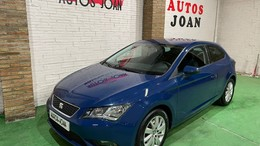 SEAT León SC 1.6TDI CR S&S Reference 110