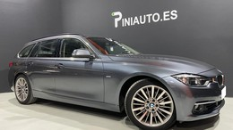 BMW Serie 3 325d Touring