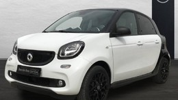 SMART Forfour 60KW EQ BATTERY 82 5P