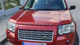 LAND-ROVER Freelander 2.2SD4 HSE Aut. 4x4