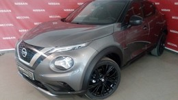 NISSAN Juke 1.0 DIG-T Enigma 4x2 DCT 7 114