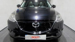 MAZDA CX-9 3.7 Luxury 273 Aut.