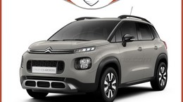 CITROEN C3 Aircross BlueHDi S&S Feel Pack 110