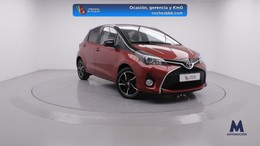 TOYOTA Yaris 1.3 VVT-I FEEL 5P