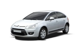 CITROEN C4 1.6HDI Exclusive+ CMP 110