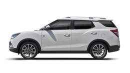 SSANGYONG XLV G16 Limited 4x2