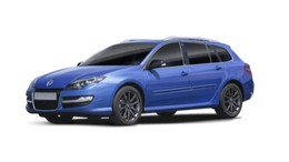 RENAULT Laguna G.T. 2.0dCi Energy GT 4Control 150