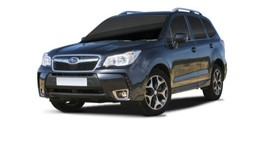 SUBARU Forester 2.0TD Executive Plus CVT