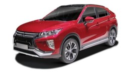 Eclipse Cross 150 T Motion 2WD 8CVT