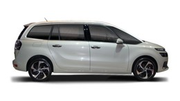 CITROEN C4 Grand Spacetourer 1.2 PureTech S&S C-Series 130