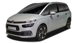 CITROEN C4 Grand Spacetourer 1.2 PureTech S&S Shine 130