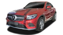 MERCEDES-BENZ Clase GLC Coupé 250d 4Matic Aut.