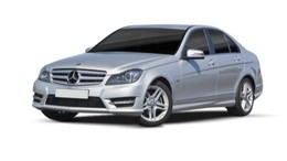 MERCEDES-BENZ Clase C 250CDI BE Sport Edition