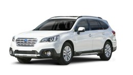 SUBARU Outback 2.5i Executive Lineartronic
