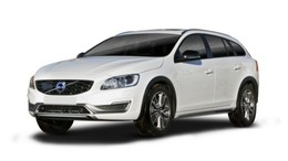 VOLVO V60 Cross Country D3