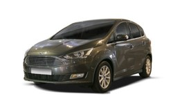 FORD C-Max 1.0 Ecoboost Auto-S&S Trend+ 100