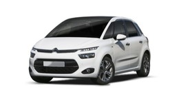 CITROEN C4 Picasso 1.6HDi Attraction