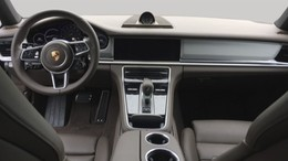 PORSCHE Panamera 4 10 Years Edition Aut.