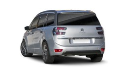 CITROEN C4 Grand Picasso 2.0BlueHDi S&S Exclusive
