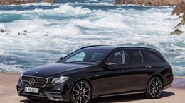 MERCEDES-BENZ Clase E Estate AMG 43 4Matic Aut.
