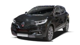 RENAULT Kadjar 1.5dCi Energy Tech Road 81kW