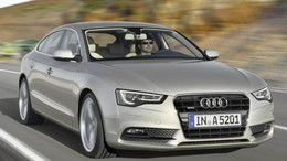 AUDI A5 Sportback 2.0TDI Advanced edition 150