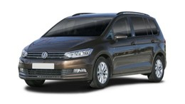 VOLKSWAGEN Touran 1.6TDI CR Business 81kW