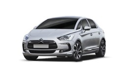 CITROEN DS5 Hybrid4 Airdream Urban CMP