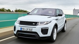 LAND-ROVER Range Rover Evoque 2.0 Si4 HSE Dynamic 4WD Aut. 240