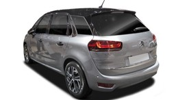 CITROEN C4 Spacetourer 1.2 PureTech EAT8 Live 130