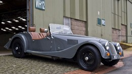 MORGAN Plus 4 2.0 2pl.