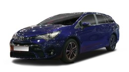 TOYOTA Avensis TS 140 Advance MultiDrive